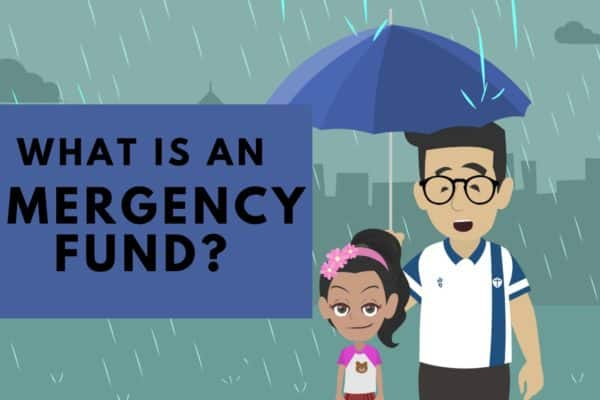 What is an emergency fund and why is it important?