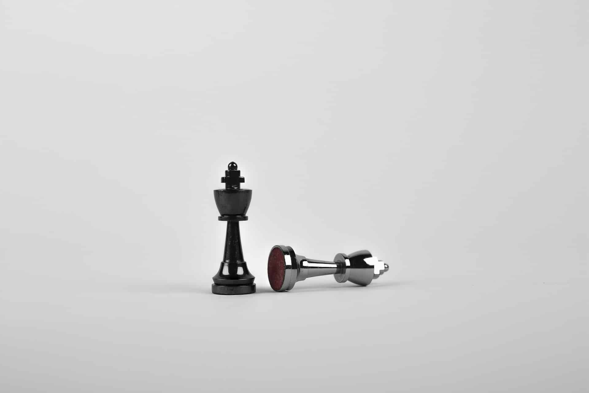 Chess – A game of strategy and skill